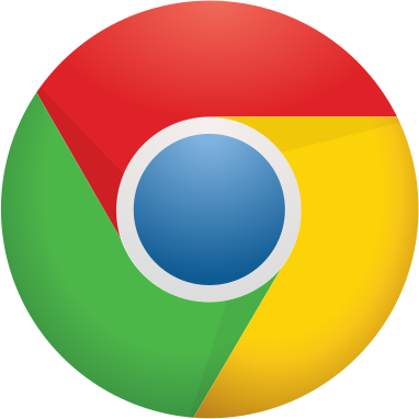 chrome logo1